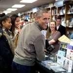 歐巴馬私房「夏季書單」大公開!6本重磅著作,讓他愛不釋手、盛讚為經典!你看過了嗎?