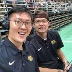 籃球》告別14年籃球生涯 達欣老將岳瀛立宣布退休