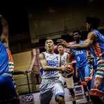籃球》林勵關鍵超前三分 中華U18逆轉印度長人陣取勝