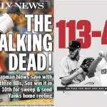 MLB》查普曼二度砸鍋 洋基慘遭紅襪橫掃