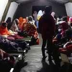 7.0!印尼龍目島大地震奪98人命 峇里島也天搖地動 一度發布海嘯警報