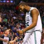NBA》上季身披綠衫軍戰袍 中鋒孟洛新球季加盟暴龍