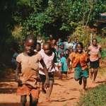 【謝幸吟專欄】在肯亞貧民區辦學校的台灣女子