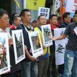 「反站立、要安全」嘉義市清潔隊員死亡 工會串連要環署保障勞安