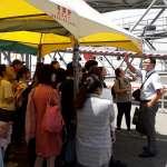 國際郵輪旅遊盛行 港務公司舉辦服務員課程