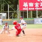 MLB球星現身指導,一圓台灣少年夢想!每一次揮棒都充滿感動,各地球隊齊聚棒球營