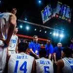 籃球》第三節僅得3分 中華U18代表隊無緣晉8強