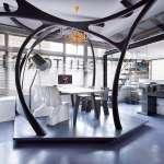 歐洲設計界奧斯卡金獎在台灣!「奇拓設計」以故事好宅打破刻板空間