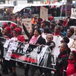 南非7歲女童被拉進男廁性侵,民眾痛批:「這裡太危險,不適合養女兒!」