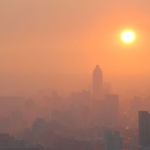 氣候變化:即使碳減排達標 「溫室地球」近在眼前