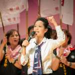 嘉義市長選戰》藍營兩個女人戰爭,陳以真會是最後牽動選情的關鍵?