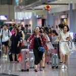 觀點投書:航空需求日增 機場設施需檢討