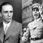 投稿沒成功過、進報社秒被資遣的他,為何能成為用一張嘴就殺死千萬人的納粹宣傳部長?
