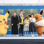 《Pokémon GO》八月社群日登場  主角寶可夢伊布大軍讓你抓好抓滿
