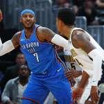 NBA》丹東尼放下往日惡劣關係:「會讓甜瓜融入火箭」