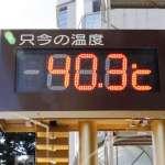 熱到發昏的日子還沒結束!地球自然升溫、人為因素暖化…科學家:2022年之前,全球氣候將「異常溫暖」