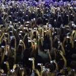用手機有講究—不想遭白眼的五大要訣
