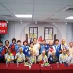 竹市藍軍紀念823砲戰守護者 許明財發聲力挺國軍老兵