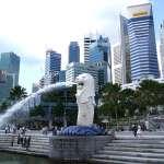 在新加坡,家中裸體走動、開黃腔都觸法!他道出新加坡除了鞭刑外,最令人傻眼的法律