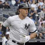 MLB》法官3周回不來 還補打可體松止痛