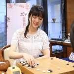 新生代女子最強棋士誕生!19歲「圍棋甜心」俞俐均榮登后冠