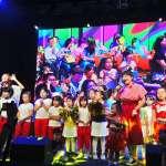 公益親子音樂會   引領家長傾聽孩子的聲音
