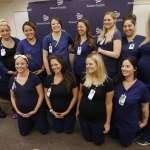 你可能聽過「生理期同步」,但你聽過「懷孕同步」嗎?美國一家醫院16位護理師同時當媽媽!
