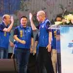 與馬吳合體 綠營:韓國瑜與高雄人決裂