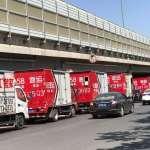 「快來條狗幫我運貨」中國58速運改名「快狗」 司機集體抗議:罵誰呢