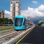 終於!淡海輕軌綠山線可望23日通車,民眾24日即可搭乘