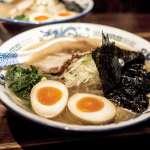 被稱為日式料理代表的拉麵,以前竟叫「支那麵」?一碗國民美食,揭開日本歧視華人黑歷史