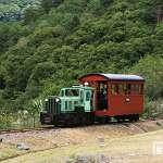 【時代的眼淚】日本版阿里山林鐵-王滝村森林鐵道