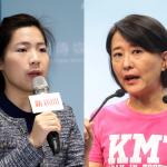 觀點投書:國民黨兩個女人的眼淚,誰委屈了?