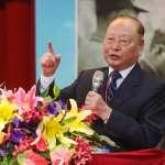 曾與吳斯懷一起聽習近平談話 國防部前副部長王文燮自撞身亡