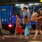 終於可以丟垃圾了!台北今起恢復收運垃圾、廚餘