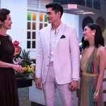 【林富元專欄】《瘋狂亞洲富豪》3大看點,讓不同族群都感動叫好!