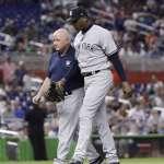 MLB》洋基教頭布恩:查普曼將在紅襪系列戰回歸