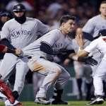 MLB》洋基、紅襪誰比較強 「草莓先生」與「神之右手」引發口水戰