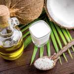 椰子油恐增加中風風險?美國哈佛大學教授:比豬油還不健康,那是「純正毒藥」