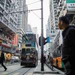 「我們贊成台灣獨立!」香港大學最新民調:六成年輕港人贊成台獨