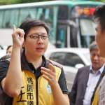 被爆在中壢有違建農舍 「反韓大將」王浩宇:是我國外求學時家裡蓋的