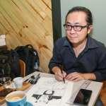 為什麼做到總經理卻想回家鄉種田?阮光民畫出「台北孤兒」的思鄉病