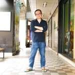 「我們創作者都是小偷啦!」漫畫家阮光民揭露20年職涯如何「偷」故事