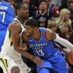 NBA》各隊皮要繃緊,外媒季後補強評比–西部西北賽區(五)