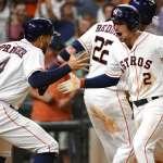 MLB》主力歸隊拉出連勝 柏格曼:健康的我們是最強的