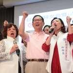 台北市長選舉》丁守中:與柯文哲民調差距縮小至3、4%