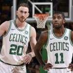 NBA》厄文、海沃德復出在即 綠軍總管:期待他們回歸