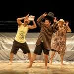 日本第三世代劇作家,談鄭義信的劇作風格