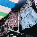 一件衣服50就算貴、滿地都是新衣!台北省錢秘境揭密,原來我們浪費了這麼多…