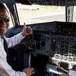 波音:未來二十年亞洲需要24萬飛行員